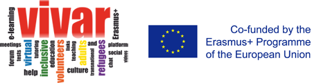 Vivar Logo
